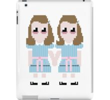 Come play with us iPad Case/Skin