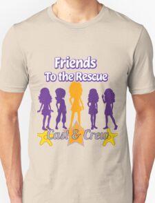 Lego Friends  T-Shirt