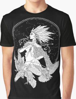 The Raveness Graphic T-Shirt