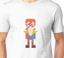 Alladin Sane - David Bowie Unisex T-Shirt