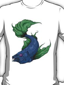 Koi Fish of Doom T-Shirt