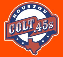 Houston Colt .45's by JayJaxon