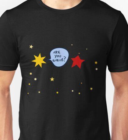 Betelgeuse Unisex T-Shirt