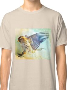 Flight I (All proceeds donated to Cancer Research) Classic T-Shirt