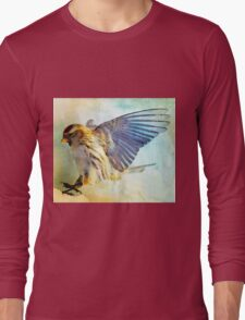 Flight I (All proceeds donated to Cancer Research) Long Sleeve T-Shirt