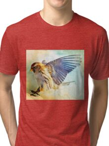 Flight I (All proceeds donated to Cancer Research) Tri-blend T-Shirt