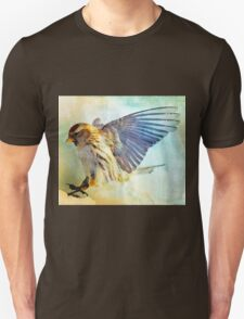 Flight I (All proceeds donated to Cancer Research) Unisex T-Shirt