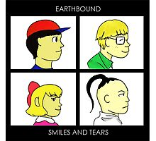 Earthbound Days Photographic Print