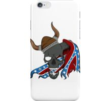 VikingSkull iPhone Case/Skin
