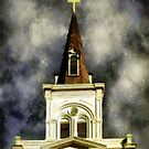 Stars over Saint Louis by RC deWinter
