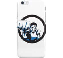 KO iPhone Case/Skin