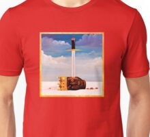 My Beautiful Dark Twisted Fantasy Unisex T-Shirt