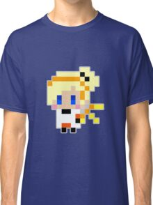 Heroes Never Die! Classic T-Shirt