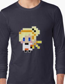 Heroes Never Die! Long Sleeve T-Shirt