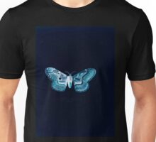 Aid to the identification of insects Charles Owen Waterhouse 1890 V1 V2 029 Brahmea Nigrans Japan Inverted Unisex T-Shirt