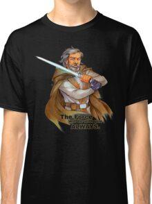 Old Man Luke Classic T-Shirt