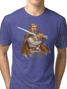 Old Man Luke Tri-blend T-Shirt