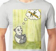 Panda Dreams Unisex T-Shirt
