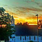 Sunrise Service by James Brotherton