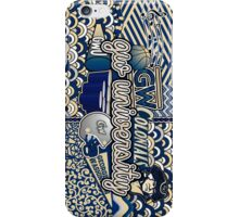 GWU Phone Case iPhone Case/Skin