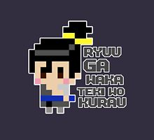 Ryuu Ga Waka Teki Wo Kurau! Unisex T-Shirt