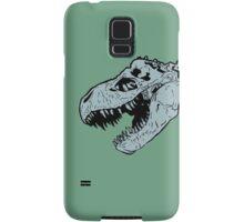 T-rex Samsung Galaxy Case/Skin