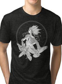 The Raveness Tri-blend T-Shirt