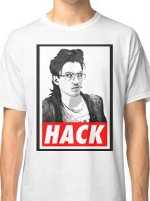 Hack Classic T-Shirt
