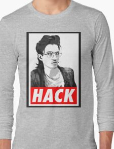 Hack Long Sleeve T-Shirt