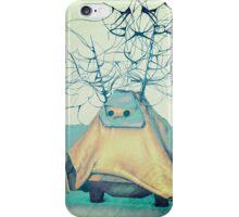 Rockman iPhone Case/Skin