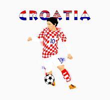 CROATIA : EURO Unisex T-Shirt