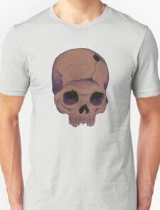 purpleskull T-Shirt