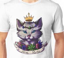 Silver Ocicat Unisex T-Shirt