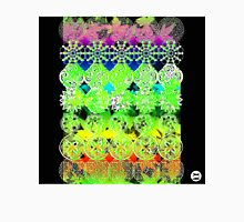 Mandala effect psychedelic take album art  Classic T-Shirt