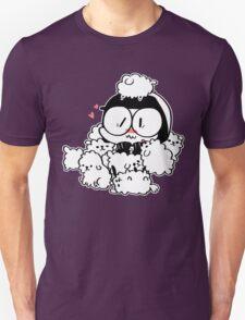 Good Cop Loves Puppy Breath T-Shirt
