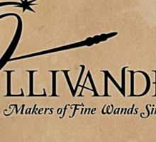 Wand Maker Sticker