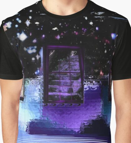 Reality 2.3 Warp Zone Graphic T-Shirt