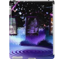 Reality 2.3 Warp Zone iPad Case/Skin