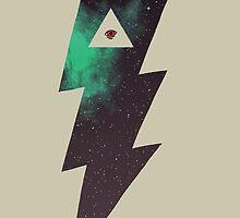 Dark Energy by Hector Mansilla