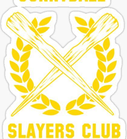 Sunnydale Slayers Club Sticker