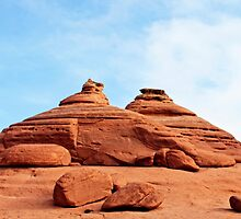 Arches National Park Beauty, Utah by Prachiverma