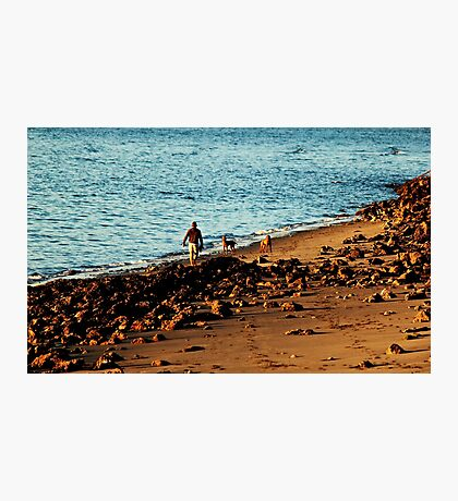 True Companion Photographic Print