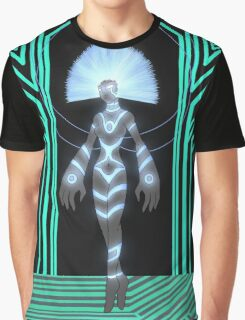 A.I Graphic T-Shirt