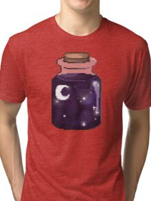 Jar of Stars Tri-blend T-Shirt
