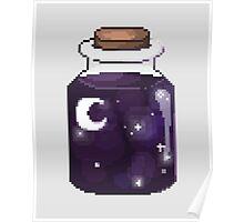 Jar of Stars Poster
