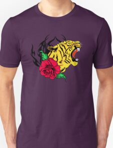 freak tiger  Unisex T-Shirt