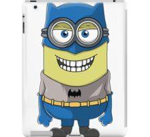 Minion Smile iPad Case/Skin