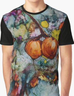 The Peaches Graphic T-Shirt