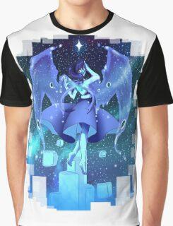 Lapis Lazuli Graphic T-Shirt