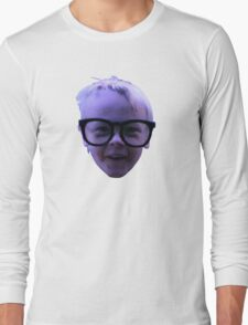 Dorky Long Sleeve T-Shirt